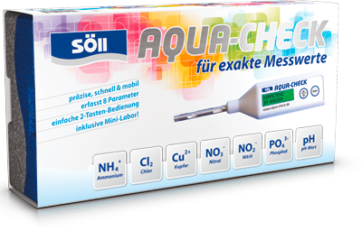 AQUA-CHECK Photometer